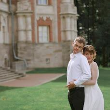 Wedding photographer Yuliya Nakonechnaya (nynotion). Photo of 16.06.2017
