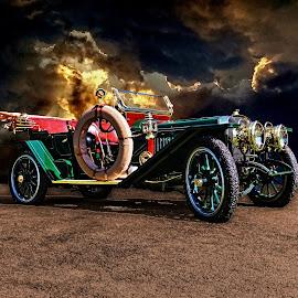 Lozier by JEFFREY LORBER - Transportation Automobiles ( lozier, lorberphoto, antique cars.carphotoz, rust 'n chrome, carphotos, jeffrey lorber,  )