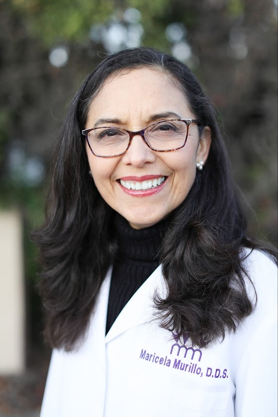 GMB Post Picture Dr. Maricela Murillo
