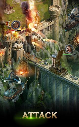Age of Kings: Skyward Battle android2mod screenshots 6