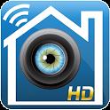 VisionCam HD Heden icon