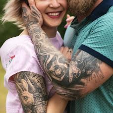 Wedding photographer Kseniya Makarova (ksigma). Photo of 05.09.2018