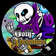 Goth Adventure Volume 1 MOD APK 1.0 (Weak Enemy)