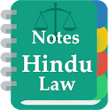 Hindu Law Notes icon