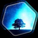 Star Live Wallpaper icon