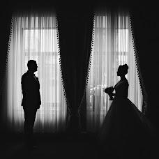 Wedding photographer Roman Shumilkin (shumilkin). Photo of 17.12.2018