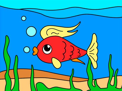 Coloring games : coloring book 1.0.18 screenshots 19