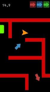 Simple maze 6