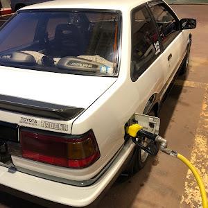 スプリンタートレノ  AE86 GT APEX 61年のカスタム事例画像 隼也さんの2020年02月12日18:01の投稿
