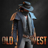 Old West (Sandboxed Western) icon