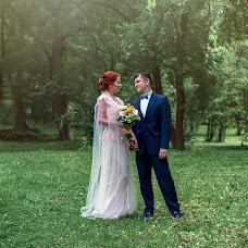 Wedding photographer Marina Morskaya (MorskayaM). Photo of 25.04.2018