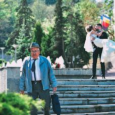 Wedding photographer Marius Onescu (mariuso). Photo of 19.05.2017