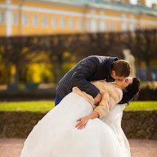 Wedding photographer Yulya Angel (youlaangel). Photo of 10.10.2015