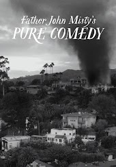 Father John Misty's Pure Comedy