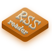 Rss Reader | (Feed, News)