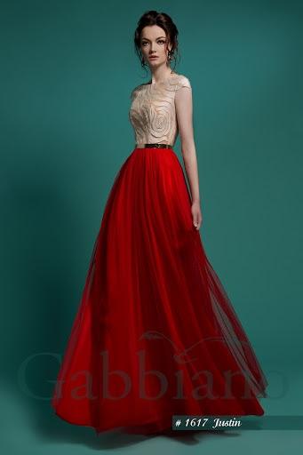 46a3e18b89e Платье Джастина от Gabbiano - 21700 руб.
