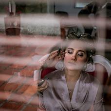 Wedding photographer Santiago Ospina (Santiagoospina). Photo of 21.12.2018