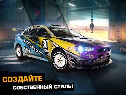 Asphalt Экстрим: По бездорожью Screenshot