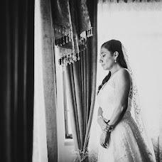 Wedding photographer Paloma Rodriguez (ContraluzFoto). Photo of 14.07.2018