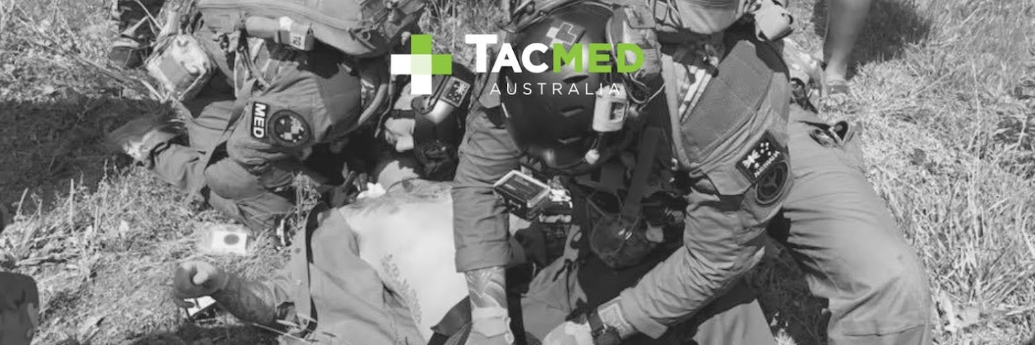 Tactical Emergency Trauma Course