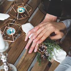 Wedding photographer Viktoriya Shayn (victoriashine). Photo of 20.01.2018