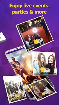 Swoo - Live Video and Trivia App