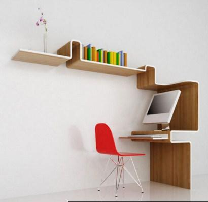 ブックShelftデザイン