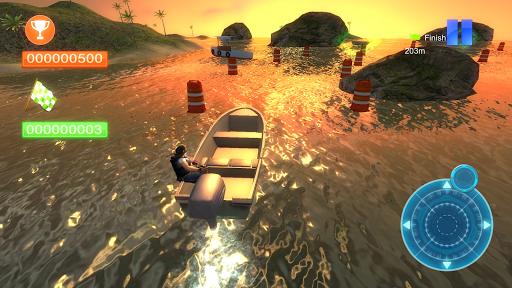 Boat Parking 3D 2015 PREMIUM