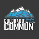 Colorado Common Ginger & Mountain Elderflower