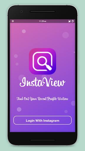 Instaview Who Viewed My Instagram Apk Download Apkpure Co