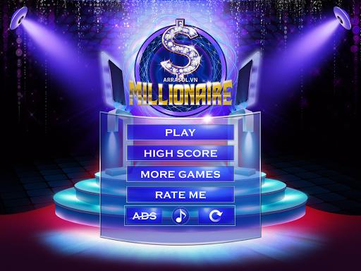 Millionaire Quiz 2018 - Trivia Game Free 2.3 screenshots 7