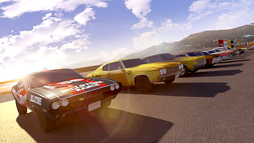 Car Race - Extreme Crash 1.7 screenshots 6