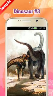 Dinosaur Wallpaper - náhled