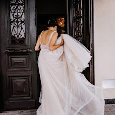 Wedding photographer Snezhana Magrin (snegana). Photo of 06.06.2018