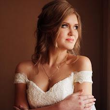 Wedding photographer Kristina Chernilovskaya (esdishechka). Photo of 02.10.2016