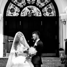 Wedding photographer Sergey Andreev (AndreevSergey). Photo of 17.08.2014