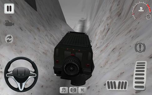 Offroad Car Simulator 9