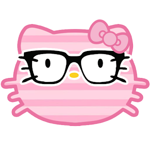 Pink Kitty Locker Theme for PC