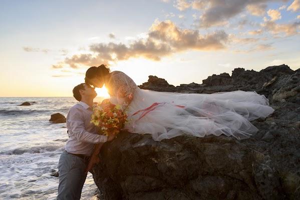 Wedding photographer Eva Sica (sica). Photo of 22.07.2017