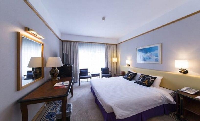 銀鑛灣渡假酒店