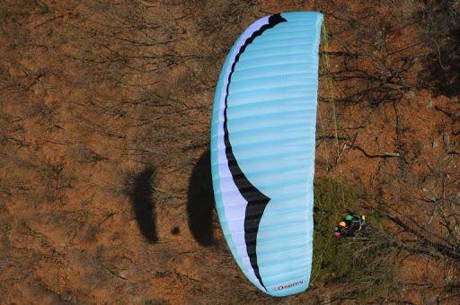 Gin Osprey small tandem paraglider - FlySpain Online Shop