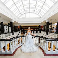 Wedding photographer Ruslan Telnykh (trfoto). Photo of 16.03.2016