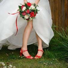 Wedding photographer Yuliya Brys (bryss). Photo of 18.08.2017