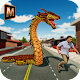 Angry Anaconda City Attack 2018 Apk