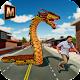Angry Anaconda City Attack 2018 (game)