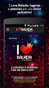 I Love Balada - náhled