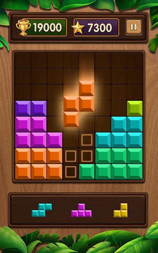 Brick Block Puzzle Classic 2020 filehippodl screenshot 9