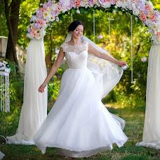 Wedding photographer Aleksey Latiy (latiyevent). Photo of 07.10.2016