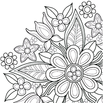 Mandala Coloring Book Pages 11 Hileli Apk Indir Mod Download