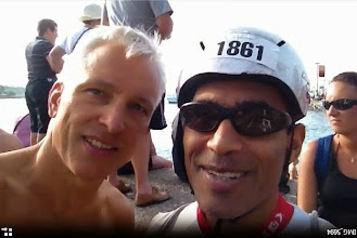 Photo: It is fun reuniting with friends - Devashish Paul